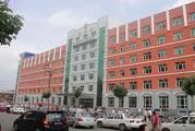 内蒙古林业总医院体检中心