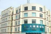 杭州市美年大健康延安路分院