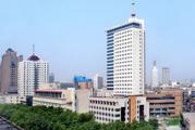 河南大学医院体检中心